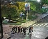 Depois de Criciúma (SC), cidade no Pará vive madrugada de terror com assaltantes de banco. (Reprodução/Redes Sociais)