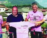 Il ciclista Aldo Moser è morto all'età di 86 anni.