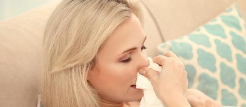 El arribo de la temporada invernal desata las alergias respiratorias.