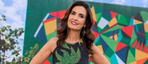 Fátima Bernardes descobre câncer. (Arquivo Blasting News)