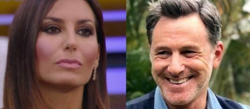 GF Vip 5: Elisabetta avrebbe avuto un flirt con Filippo Nardi, futuro concorrente.