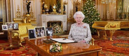 Imponentes objetos de valor fueron robados del Palacio de Buckingham este año 2020.