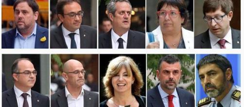 """Los indultos del """"procés"""" se definirán 'cuando toque', según Calvo"""