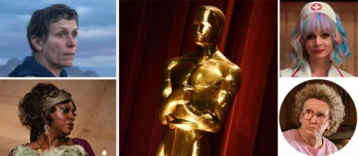 Oscar nominee predictions 2021 | EW.com - ew.com