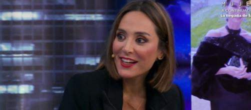 Tamara Falcó pide disculpas en 'El Hormiguero'