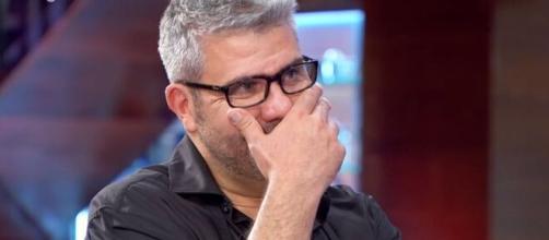 TVE censura a Flosie en 'Masterchef'.
