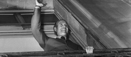 Valery Giscard d'Estaing: Former French president dies from Covid (©BBC/Youtube)