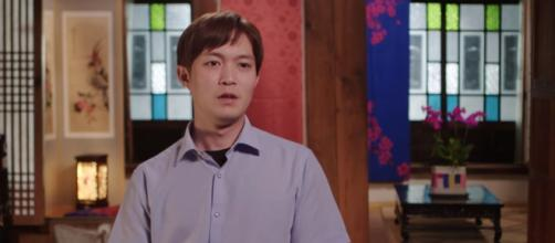 '90 Day Fiancé': Jihoon feels embarrassed of how he had been portrayed on the show. [Image Source: TLC UK/ YouTube]