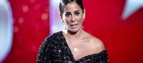 Anabel Patoja dejó en claro que no pretende tomar partido en los problemas de la familia