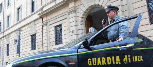 Concorso Guardia di Finanza per 571 allievi.
