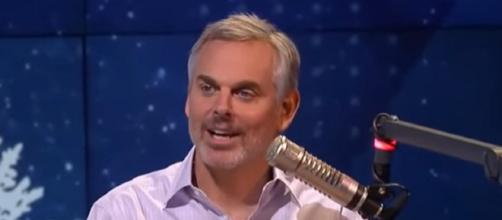 Cowherd said loss to Bills a wake-up call to Belichick (Image Credit: The Herd with Colin Cowherd/YouTube)