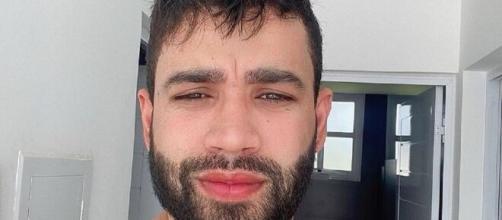 Gusttavo Lima nega affair com Mariana Rios. (Reprodução/Instagram/@gusttavolima)