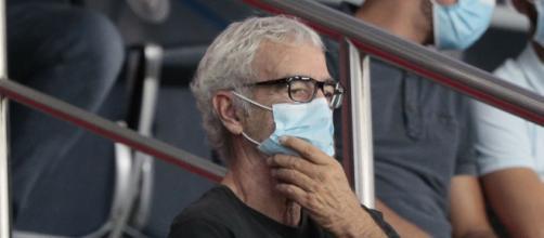 Raymond Domenech devient le nouvel entraîneur de Nantes - parismatch.com