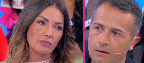 U&D, coppie che si sono lasciate nel 2020: Ida e Riccardo, Carlo e Cecilia, Giulia e Raselli.