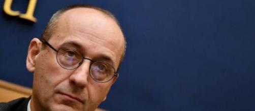 Alberto Bagnai paragona l'Ue alla Germania nazista ed è polemica.