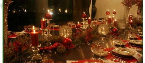 La cena navideña, una buena planificación es imprescindible.
