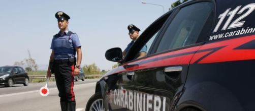 Le indagini sono state effettuate dai carabinieri.
