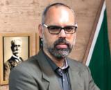 Allan dos Santos seria um dos blogueiros beneficiados com informações do governo, diz jornal. (Arquivo Blasting News)