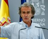 Fernando Simón: las próximas horas serán claves para conservar los resultados sobre el COVID-19