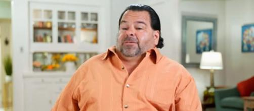 '90 Day Fiancé': Big Ed could be returning on TV, posted shooting picture. [© TLC Australia/ YouTube Screenshot]