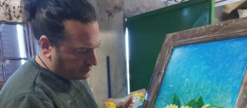 Foligno: deceduto il 46enne Graziano Mancini a causa di un incidente stradale: l'uomo era appassionato di pittura.