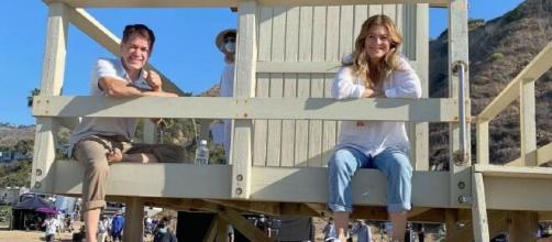 Grey's Anatomy, Krista Vernoff sul ritorno di O'Malley: 'È stata la mia prima scelta'.