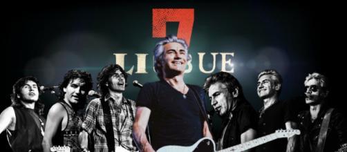 """Oggi, 4 dicembre, Ligabue esce con il nuovo album """"7"""""""