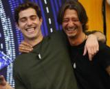 Grande Fratello Vip, Zorzi ammette: 'Mi sono innamorato di Francesco, è evidente'.