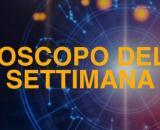 Oroscopo settimana dal 7 al 13 dicembre: progetti per Gemelli, Cancro allegro.