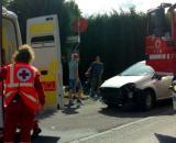 Reggio Emilia, 12enne non rientra dopo brutto voto: un furgone lo travolge e lo uccide.