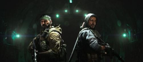 'Call of Duty Warzone' and 'Black Ops Cold War' fans will just have to wait a little longer. [Image credits: TheXclusiveAce/YouTube]