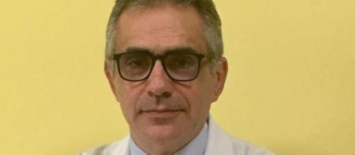 Fabrizio Pregliasco, virologo intervistato dal Corriere della Sera. (Foto tratta dal profilo Facebook).