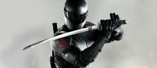 Snake Eyes: G.I. Joe con más artes marciales que ninguna otra