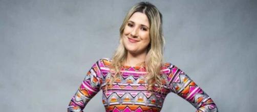 Dani Calabresa recebe apoio de cantoras. (Arquivo Blasting News)