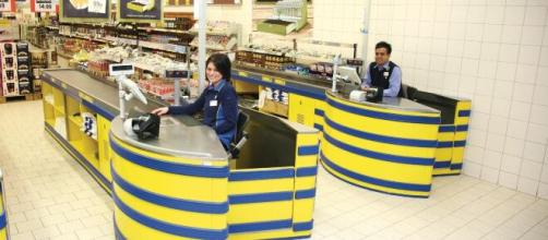 Discounter Lidl doubles number of healthy tills in stores   News ... - retail-week.com