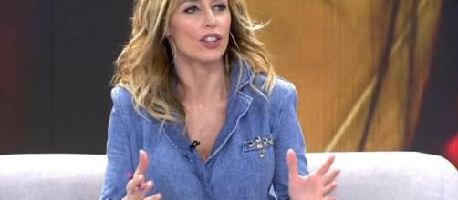 Emma García reaparece hablando de Pantoja