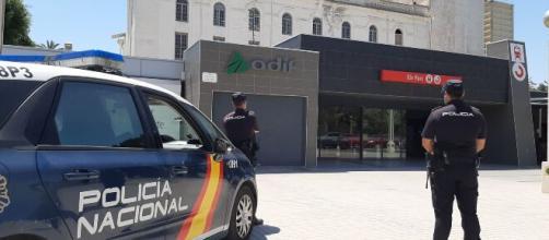 La Policía Nacional de Elche desmonta una red de trata de mujeres