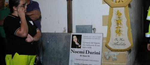 Noemi Durini assassinata dal fidanzato.