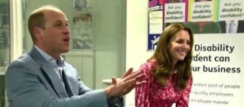 William and Kate thank coronavirus heroes. [© Reuters YouTube video]