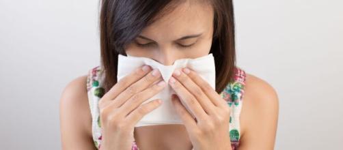 5 maneiras de eliminar a tosse. (Arquivo Blasting News)