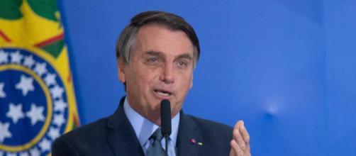 Bolsonaro indica militar sem experiência na saúde para diretoria da Anvisa. (Arquivo Blasting News)