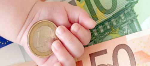 Confermato il bonus bebè 2021: sarà erogato con ISEE superiore ai 40.000 euro o in assenza.