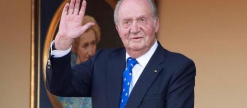 Ex Rey Juan Carlos I presenta propuesta de regularización fiscal