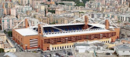 Genoa - Juventus: probabili formazioni.