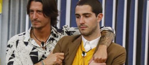 GF Vip, anticipazioni 7 dicembre: Zorzi a confronto con Francesco e con mamma Armanda.