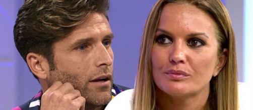 Marta López ha quedado destrozada tras la ruptura con Efrén.