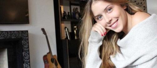 Sara Carreira completou 21 anos em outubro e morreu neste final de semana. (Arquivo Blasting News)