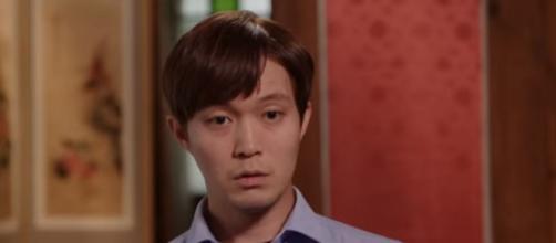 '90 Day Fiancé':GoFundMe page raising money for Jihoon to fight Deavan in a custody battle. [©TLC/ YouTube Screenshot]