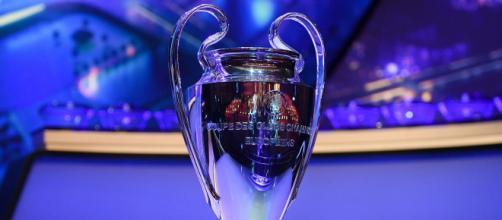 A Liga dos Campeões da Europa definirá seus últimos classificados. (Arquivo Blasting News)