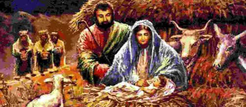 La Navidad es siempre un tiempo maravilloso para la unión familiar.